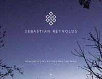 Sebastian Reynolds Heartbeat / My Mother Was The Wind artwork