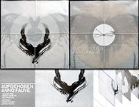 Aufgehoben - Anno Fauve artwork