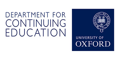 Department for Continuing Education, University of Oxford