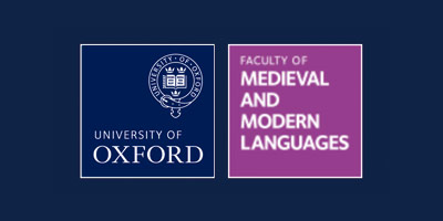 Faculty of Medieval and Modern Languages, University of Oxford
