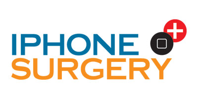 iPhone Surgery logo