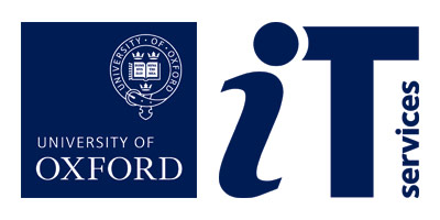 IT Services, University of Oxford logo