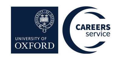 Oxford University Careers Service logo