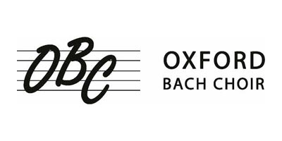 Oxford Bach Choir logo