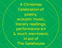 Pindrop Performances and The Albion Beatnik Christmas Celebration