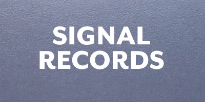 Signal Records logo