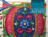 St Stephen's House News