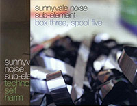 Sunnyvale Noise Sub-element artwork