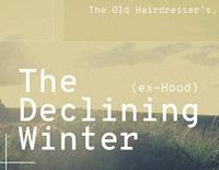 The Declining Winter / Pefkin / Stuart Braithwaite Drones poster