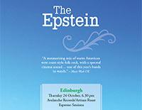The Epstein October 2013 Scottish tour