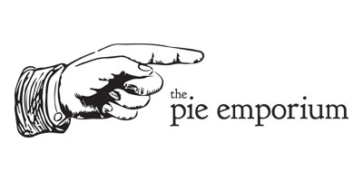 The Pie Emporium logo