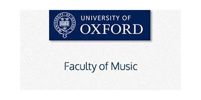 University of Oxford Faculty of Music